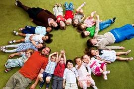 Почти все о многодетной семье - Портал гражданского общества Югры